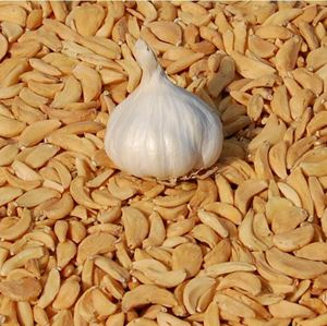 Picture of Dehydrated Garlic