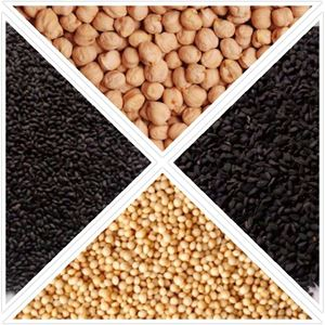 Picture for category Pulses/Cereals